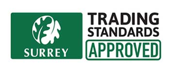 Surrey Trading Standards Approved - Accreditation